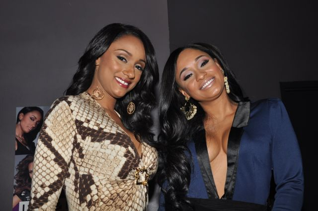 "Erica Off Love And Hip Hop Atlanta ""love Hip Hop"" Airs Mondays"