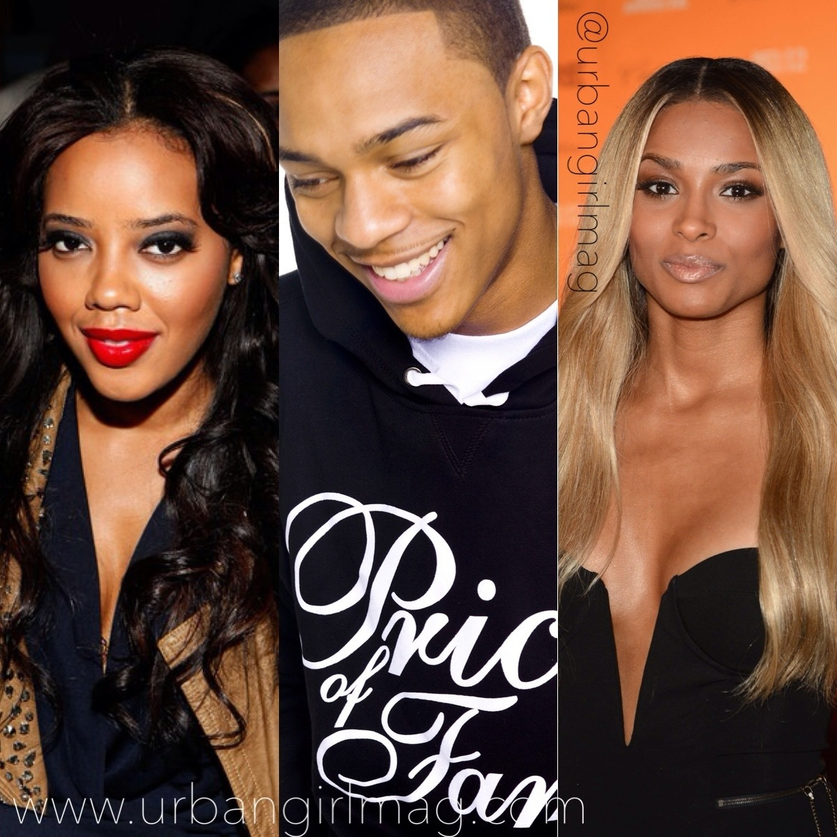 Bow wow dating now