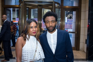 Angela Yee - Donald Glover