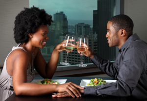 black-couple-on-date